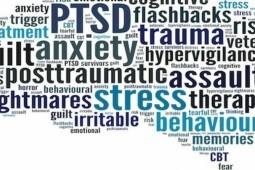 CA Clinics PTSD study medicinal cannabis
