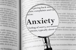 Cannabis and Anxiety: it's complicated