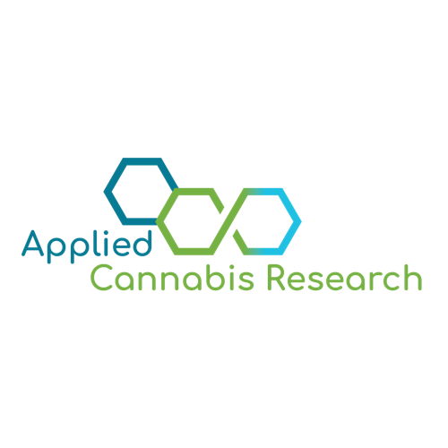 Applied cannabis research white