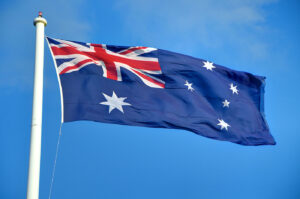 Medical cannabis DVA Health Flag Australia