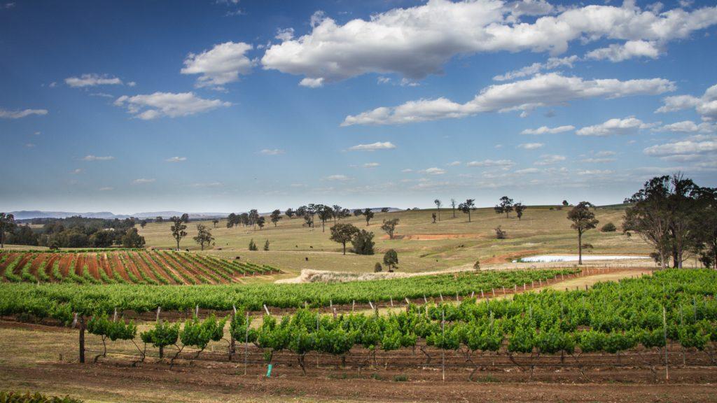 Medicinal marijuana Rural area in Australia
