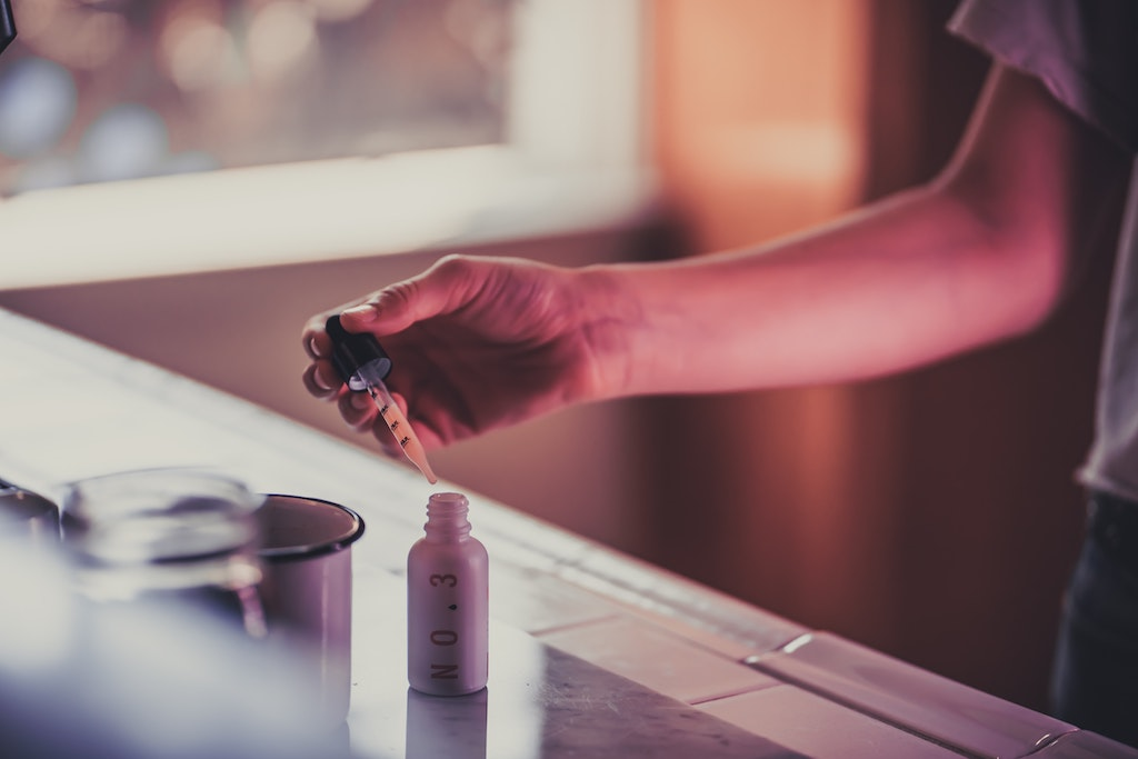 Minor Cannabinoids, major potential