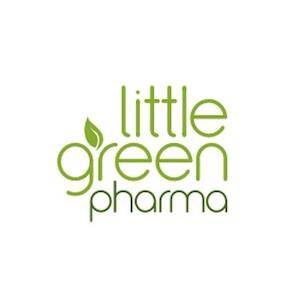 Little Green Pharma medicinal cannabis product company