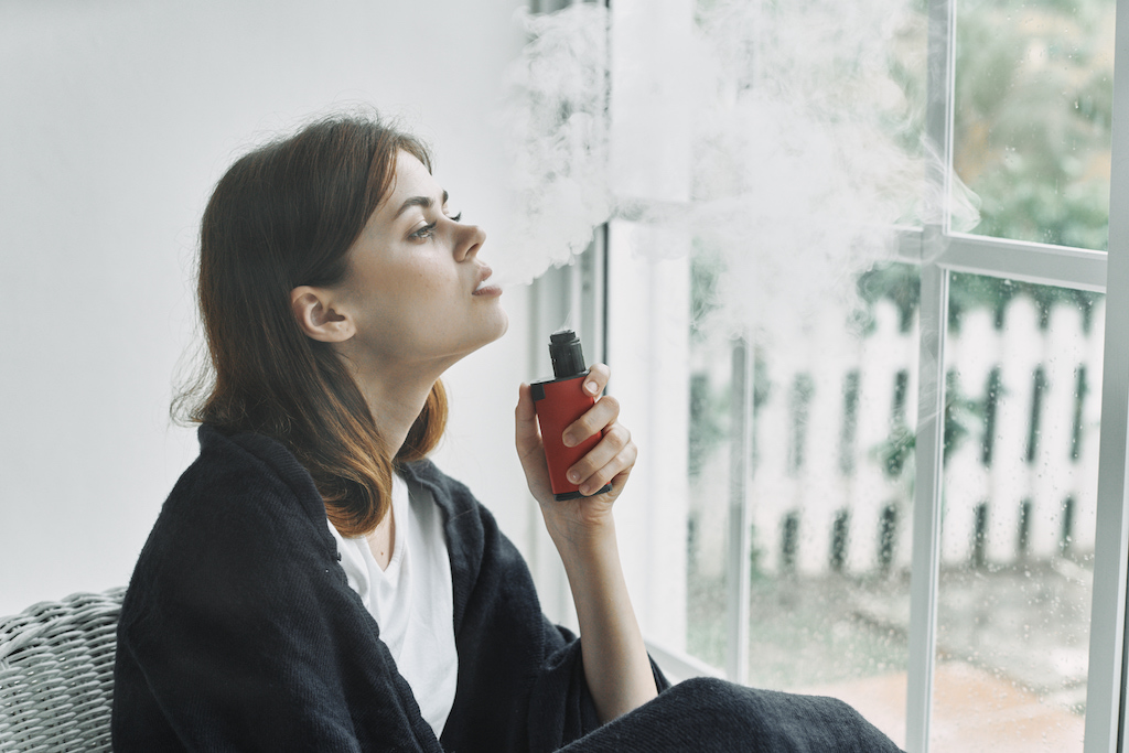 Read more about the article Vaping in Australia with a Prescription